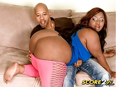 All That Ass...