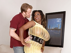 I Have The Biggest Natural Tits In Nevada
