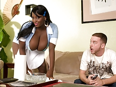 Maid To Clean Cocks